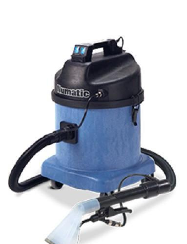Numatic CT570-2 4 in 1 Carpet & Upholstery and Floor Extraction Machine