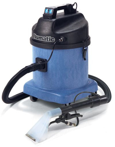 Numatic 833059 CTD570-2 4 in 1 Carpet Upholstery and Floor Cleaning Machine