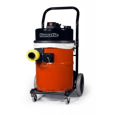 Numatic 000042 NVD750-2 Workshop Utility Vacuum Cleaning Machine
