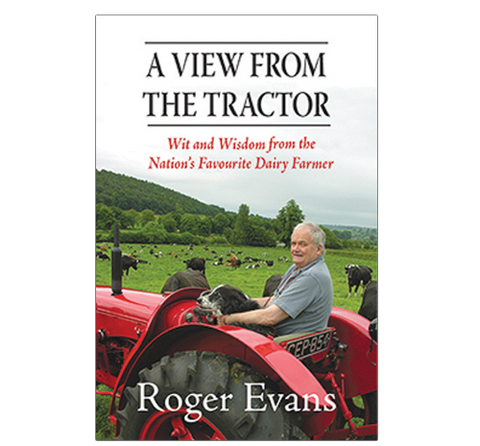 A View From The Tractor (BOOK 029)