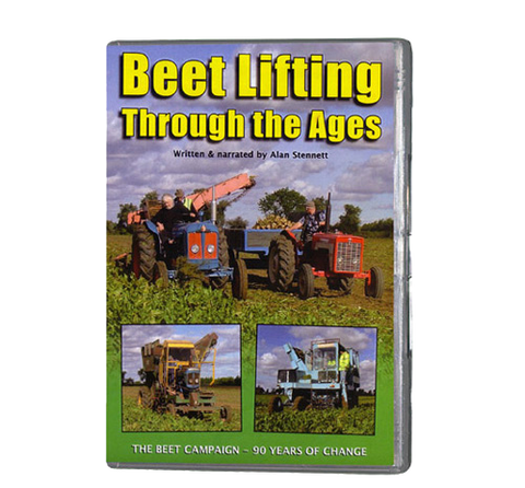 Beet Lifting Through The Ages (DVD 088)