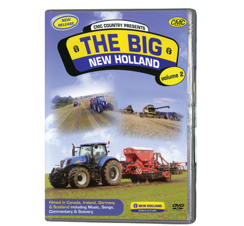 The Big New Holland 2 (DVD)