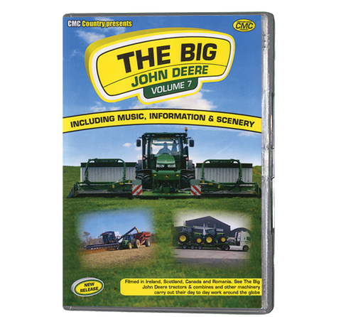 The Big John Deere 7 (DVD)