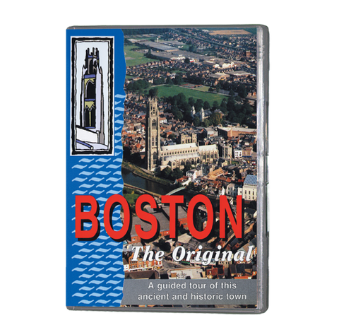 Boston the Original (DVD)