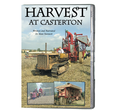 Harvest at Casterton (DVD 006)