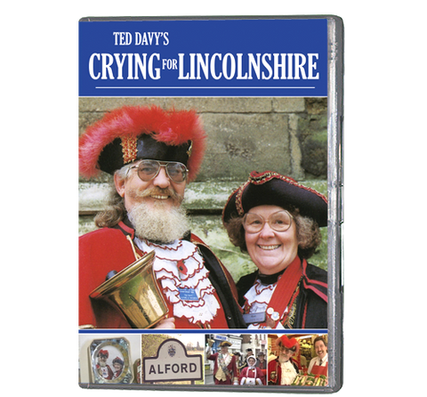 Crying for Lincolnshire (DVD) - Now on DVD