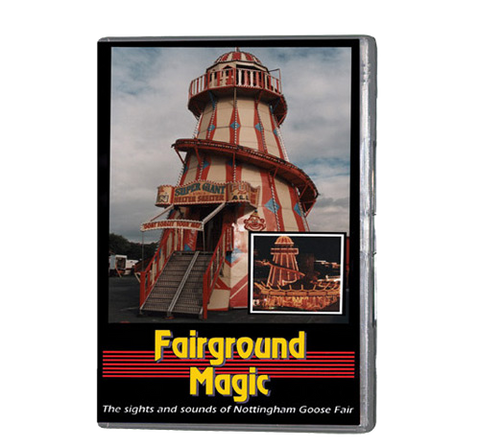 Fairground Magic (DVD 066)