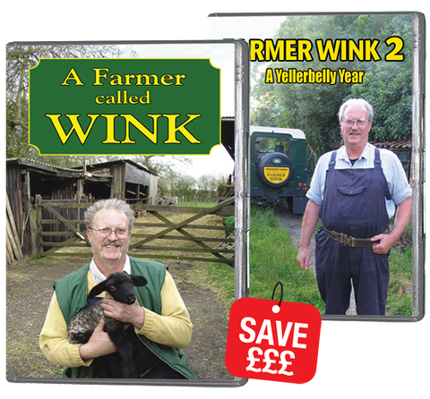 A Farmer Called Wink Parts 1 & 2
