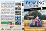 Farming on Film 4 - 1939 to 1989 (134D)