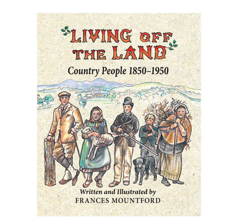 Living off the Land (BOOK 402)