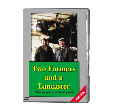 Two Farmers and a Lancaster 1 (DVD 023)