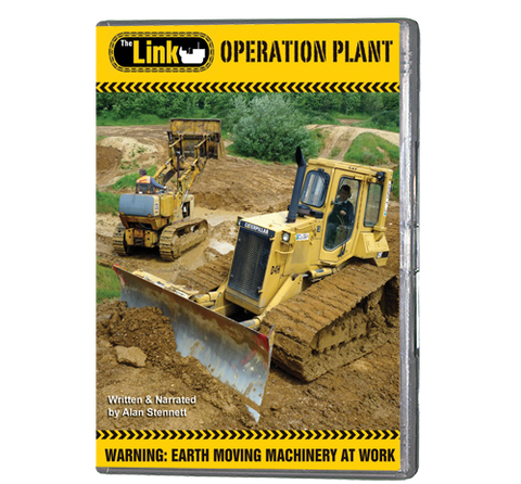Operation Plant (DVD 121)