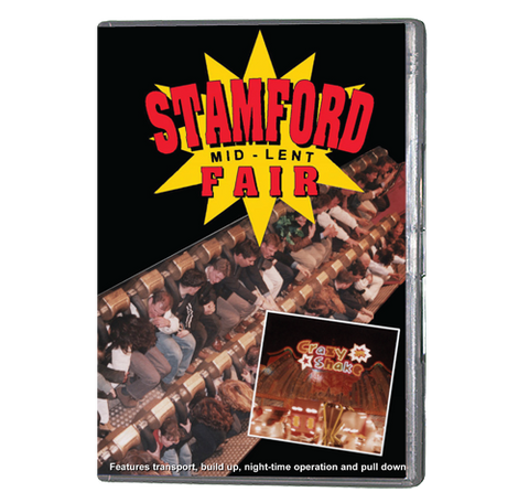 Stamford Mid Lent Fair (DVD 067)