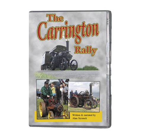 Carrington Rally 1998 (DVD 054)