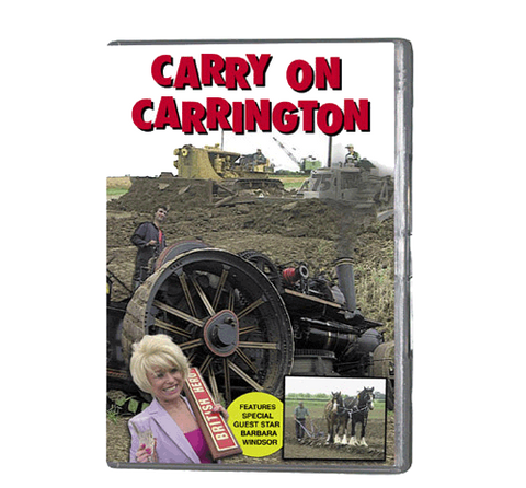 Carry On Carrington (DVD 055)