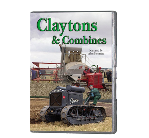 Claytons and Combines (DVD 069)
