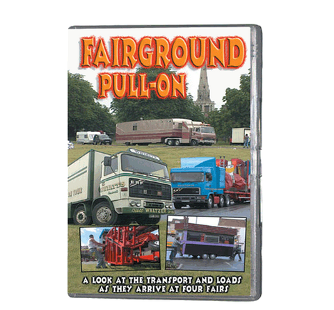 Fairground Pull-On (DVD 033)