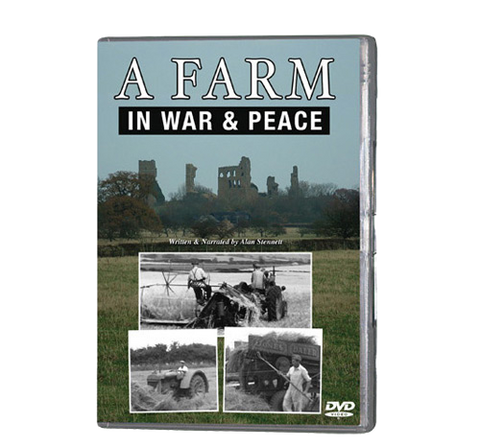 A Farm in War and Peace (DVD 071)
