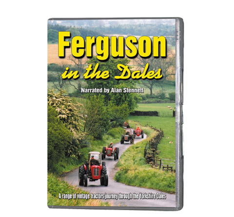 Ferguson in the Dales (DVD 013)