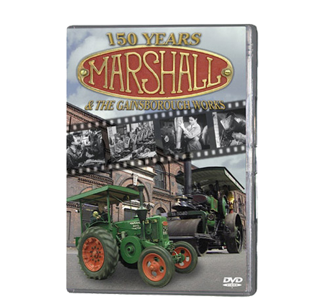 Marshall 150 Years (DVD 011)