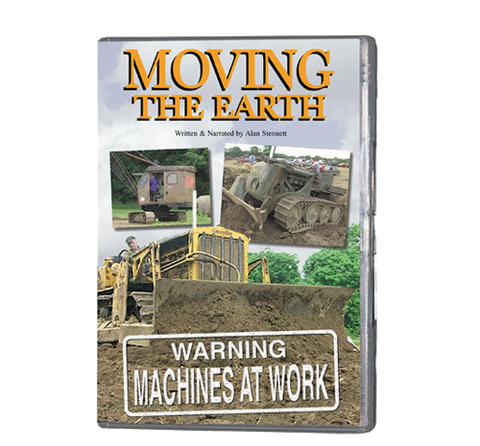 Moving the Earth (DVD 004)