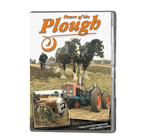Power of the Plough (DVD 007)