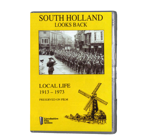 South Holland Looks Back (DVD 047)