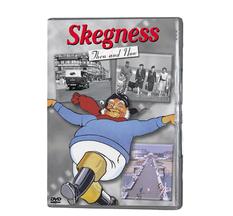 Skegness Then and Now (DVD 040)