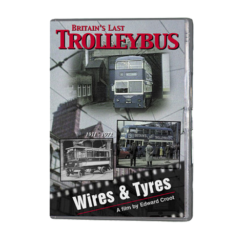 Britain's Last Trolleybus (DVD 048)