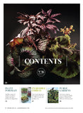 Design: Fabulous Foliage (Issue 16)