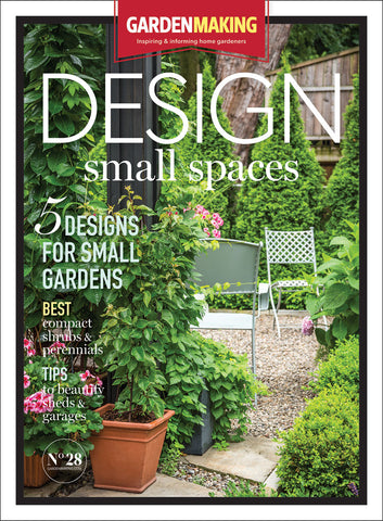 No. 28 – Design ideas for small spaces