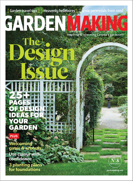 The Design Issue (Issue 8)