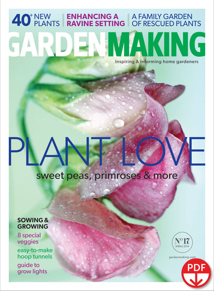 Plant Love (Issue 17)
