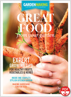 Great Food From Your Garden (Issue 22)