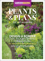 Plants & Plans for all seasons (Issue 25)
