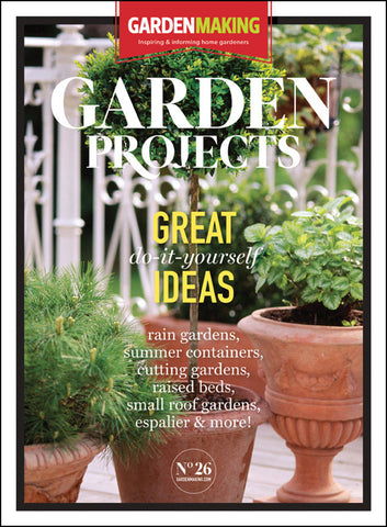 No. 26 – Garden Projects