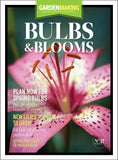 Bulbs & Blooms guide for spring and fall colour (Issue 27)