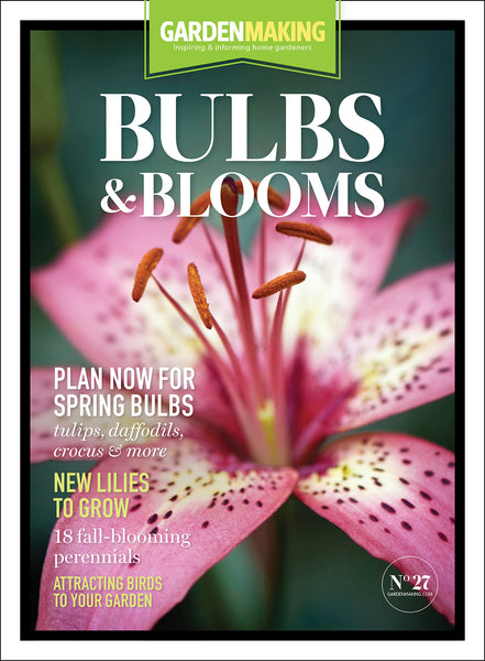 Bulbs & Blooms guide for spring and fall,(Issue 27)
