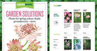 Garden Solutions (Issue 32)