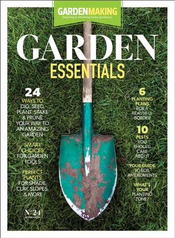 No. 24 – Garden Essentials