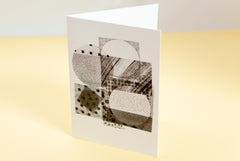 Kate Gibb - Greeting Card