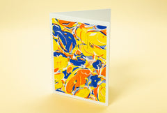 Gizem Vural - Greeting Card