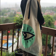 Non-Profit Art Bag Original Bag