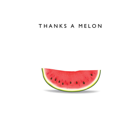 Thanks A Mellon