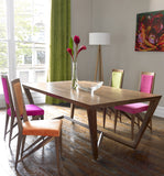 Spyder Dining Table (Wooden)