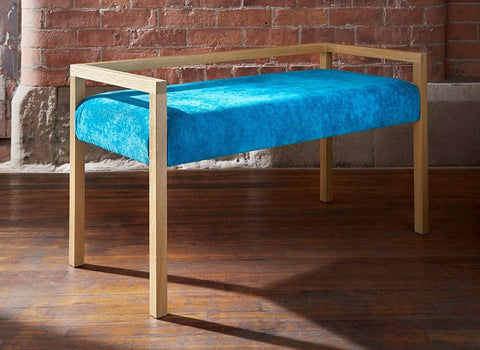 Antony Bench - Upholstered