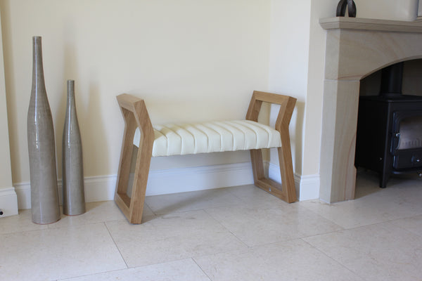 Cleopatra Bench Furniture Cleopatra Bench Medium Paul Case Furniture