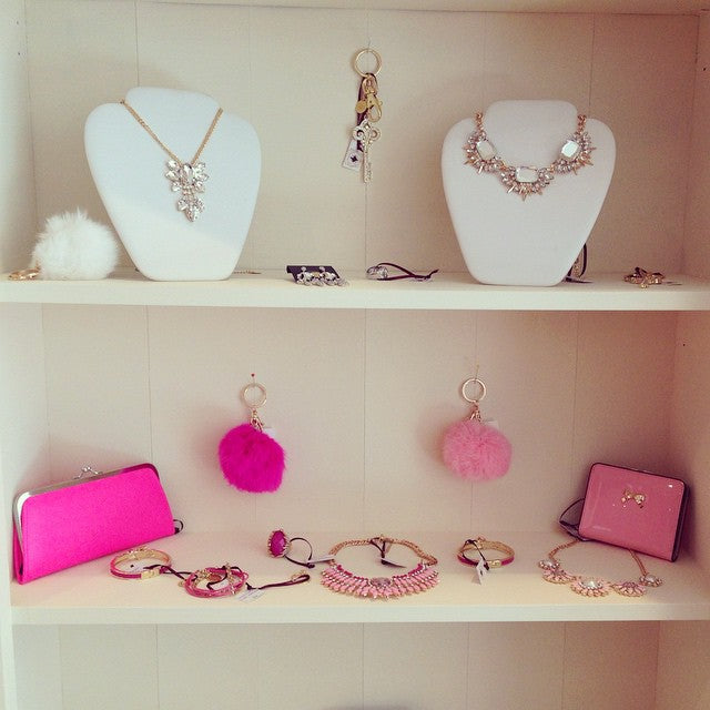 Summer-accessories-now-in-store-HenryHunt-newbondstreet-bath-jewellery-pink-crystal-summer-fashion-s