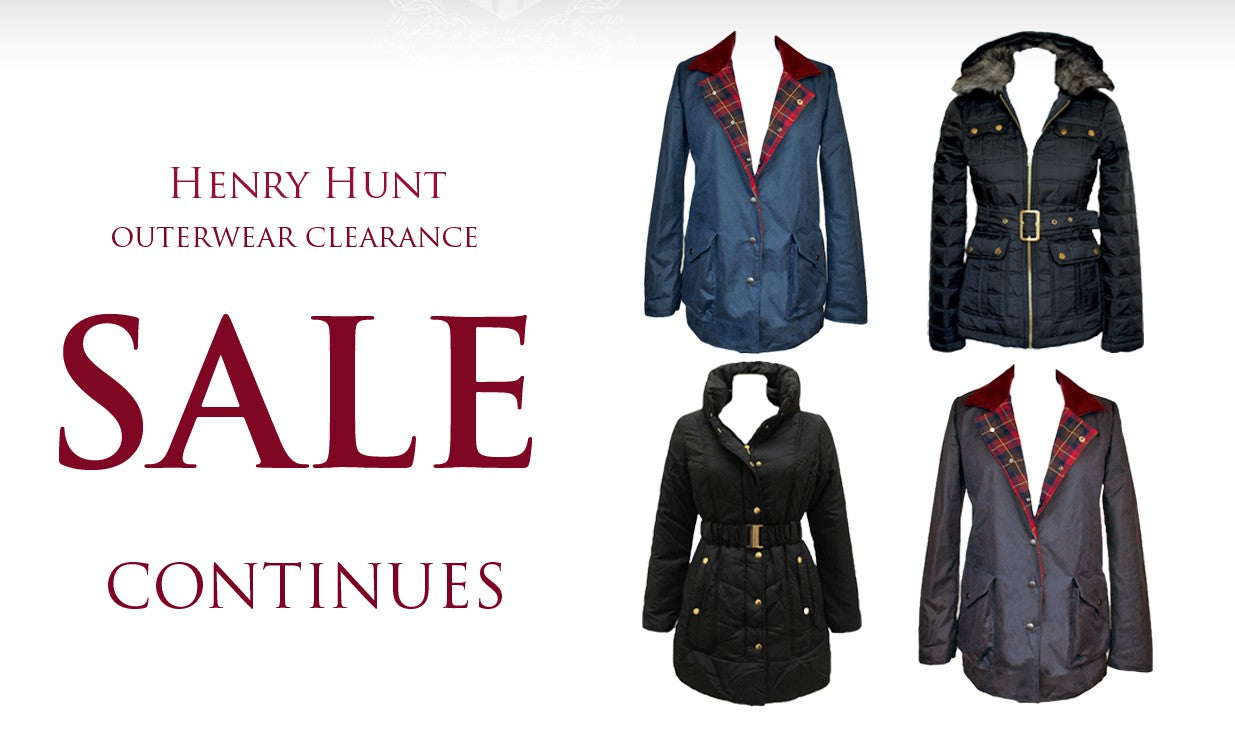 outerware clearance news update