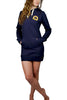 navy long hoody